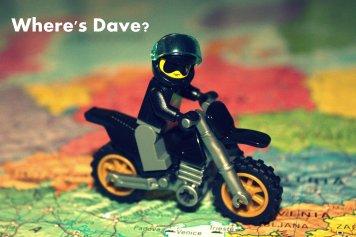 lego biker 2